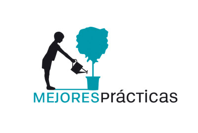 Logotipo y papelería Mejores Prácticas | <span>Mejores Prácticas<span>