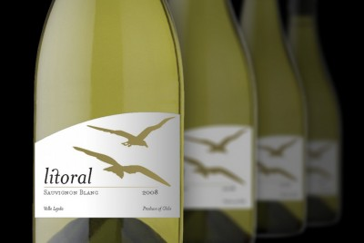 Etiqueta de vino | <span>Ventolera<span>