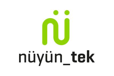 Logotipo Nüyüntek | <span>Nüyüntek<span>