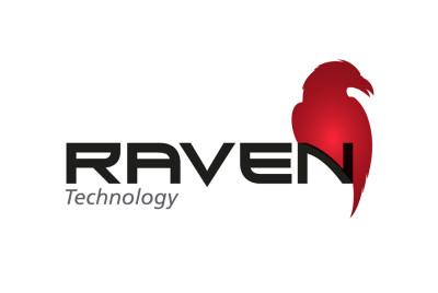 Logotipo Raven | <span>MCG<span>
