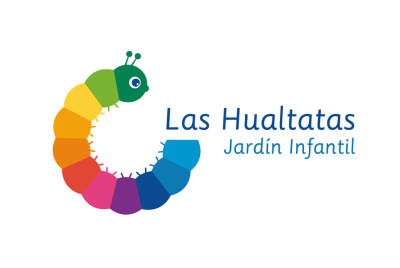 Logotipo Jardín Infantil Las Hualtatas | <span> Jardín Infantil Las Hualtatas<span>
