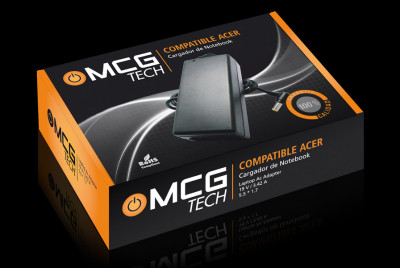 Packaging MCG | <span>MCG<span>