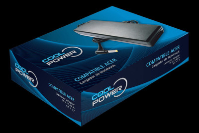 Packaging Cool Power | <span>MCG<span>