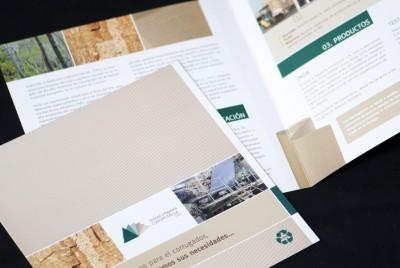 Brochure corporativo | <span>Forestal y Papelera Concepción<span>