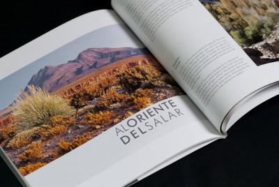 Colección de libros fotográficos de Chile | <span>E. Hughes<span>