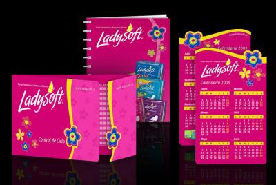 Promociones Ladysoft | <span>CMPC<span>