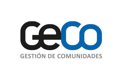 Logotipo Geco | <span>Geco<span>