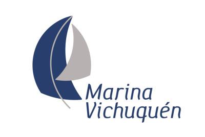 Logotipo | <span>Marina Vichuquén<span>